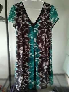Arithalia Mini Dress