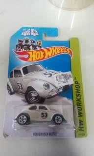 Hot Wheels Cartoon Movie Cars 2