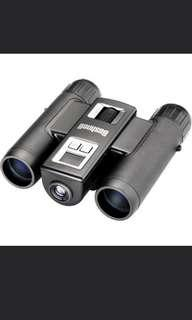 🚚 Bushnell Imageview SD Slot Binocular with VGA Camera