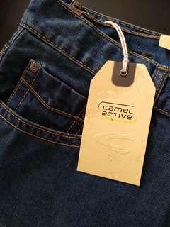 Loose Cut Jean