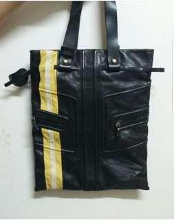 Bally Documents Bag