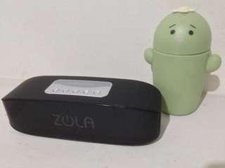 Zola Wave Bluetooth Speaker