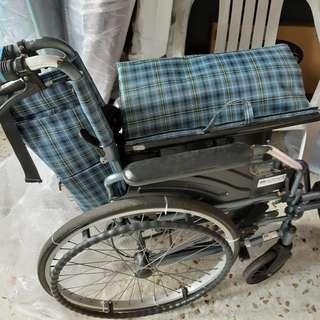 Standard Size Wheelchair