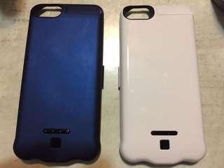 i phone6充電手機殻