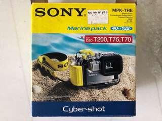 Sony MPK-THE Marine Pack