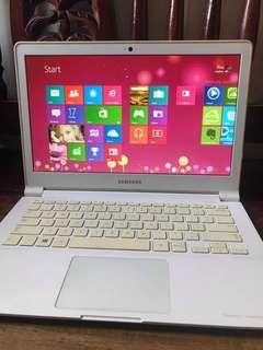 Samsung notebook Lite9