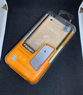 iPhone 6 Plus Yellow Neo EX