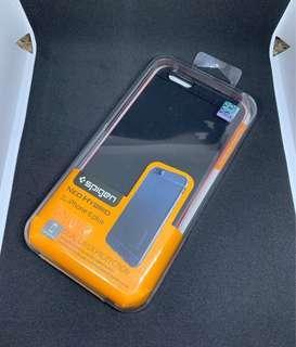 iPhone 6 Plus Red Neo Case