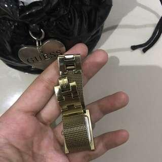 Guess watch authentic store