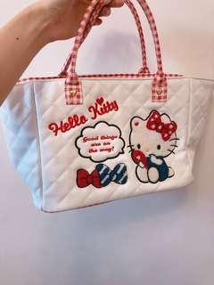 🚚 日本帶回 kitty包