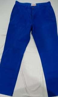Dijual celana kain merk next size 32