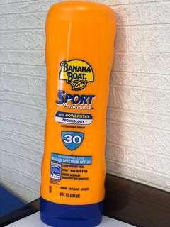 Banana Boat 防曬 SPF30
