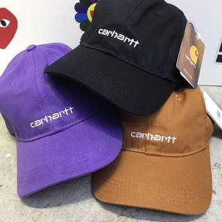 Cap Carhartt series 19SS