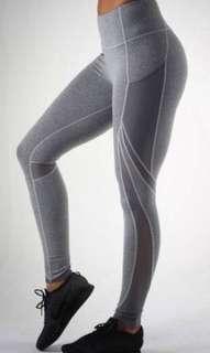 Gymshark Dry Sculpture Leggings