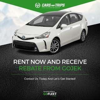 Enjoy Incentives n Rental rebates