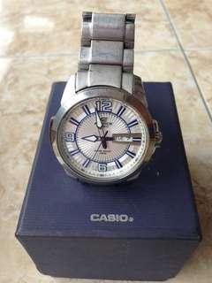 Jam tangan casio ori