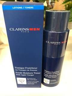 Clarins Men Fresh Toner 200ml 爽膚水