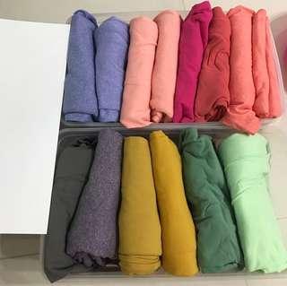 Lularoe solid Colours leggings one size OS