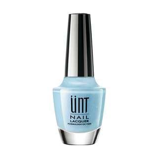 Unt 指甲油 淺藍色