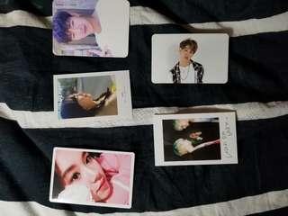 KPOP PHOTO CARDS