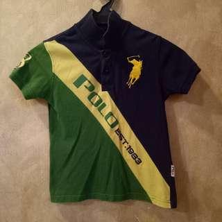 Polo t shirt#CNYBABIES