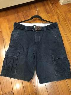 🚚 Abercrombie & fitch 保證正品 材質硬挺