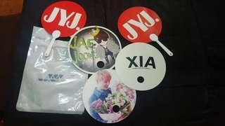 JYJ Merchandise