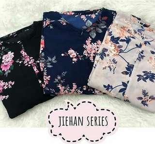 Gamis jihan series