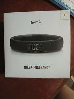 Nike Fuel Band size Small