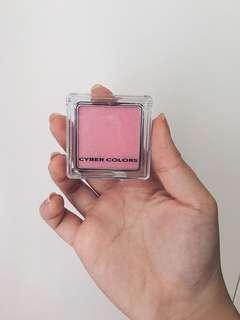 pink blush made in japan