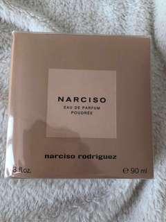 全新專櫃購入 Narciso Rodriguez 時尚裸粉香精 90ml 1/17寄出