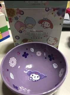 7仔陶瓷碗