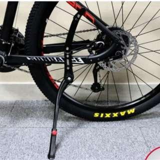 BN bicycle kickstand