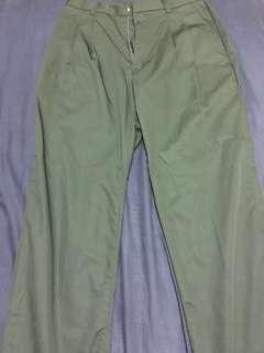 Orchid Park Secondary School Uniform Pants