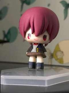 Free! Gou Matsuoka mini figurine from Japan