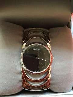 🚚 Ck造型女錶