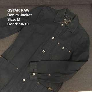 GSTAR RAW (Rare) Denim Jacket