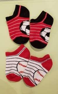 Socks (6-12 months)
