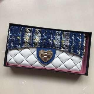 Authentic Lavina Long Wallet