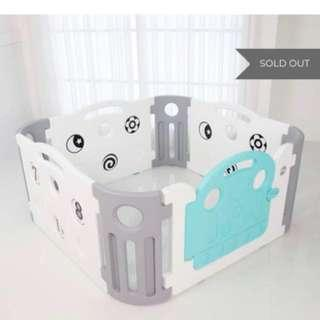 IFAM play yard -PRICE REDUCED!!!!