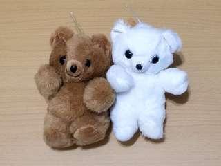🐻全新可愛熊啤啤🐻Little Bear soft toys🐻
