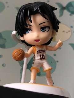 Kuroko No Basket - Kazunari Takao #10 Figurine