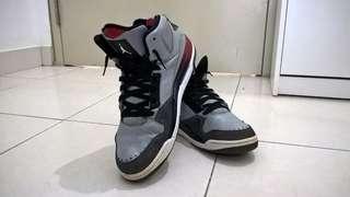 Jordan Air Flight not Nike