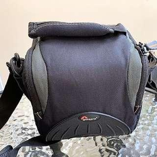 Camera Bag-Lowepro Apex 110 AW - Black