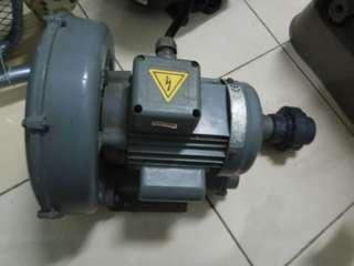 Ring blower RB-750 cuan fun
