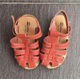 Toddler girl sandals #CNYBABIES
