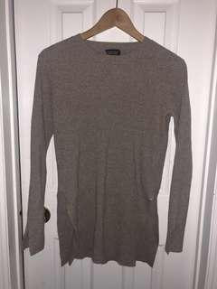 Topshop skit sweater