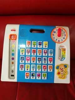 Fisher Price Educational Toys