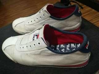 Auth Fila Slip on Shoes