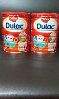 Dulac Stage 1 800g